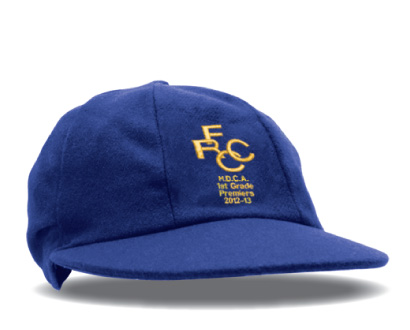 albion traditional english cricket cap 8
