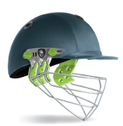 albion C12 Junior cricket helmet