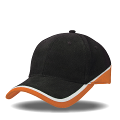 albion sunset cap